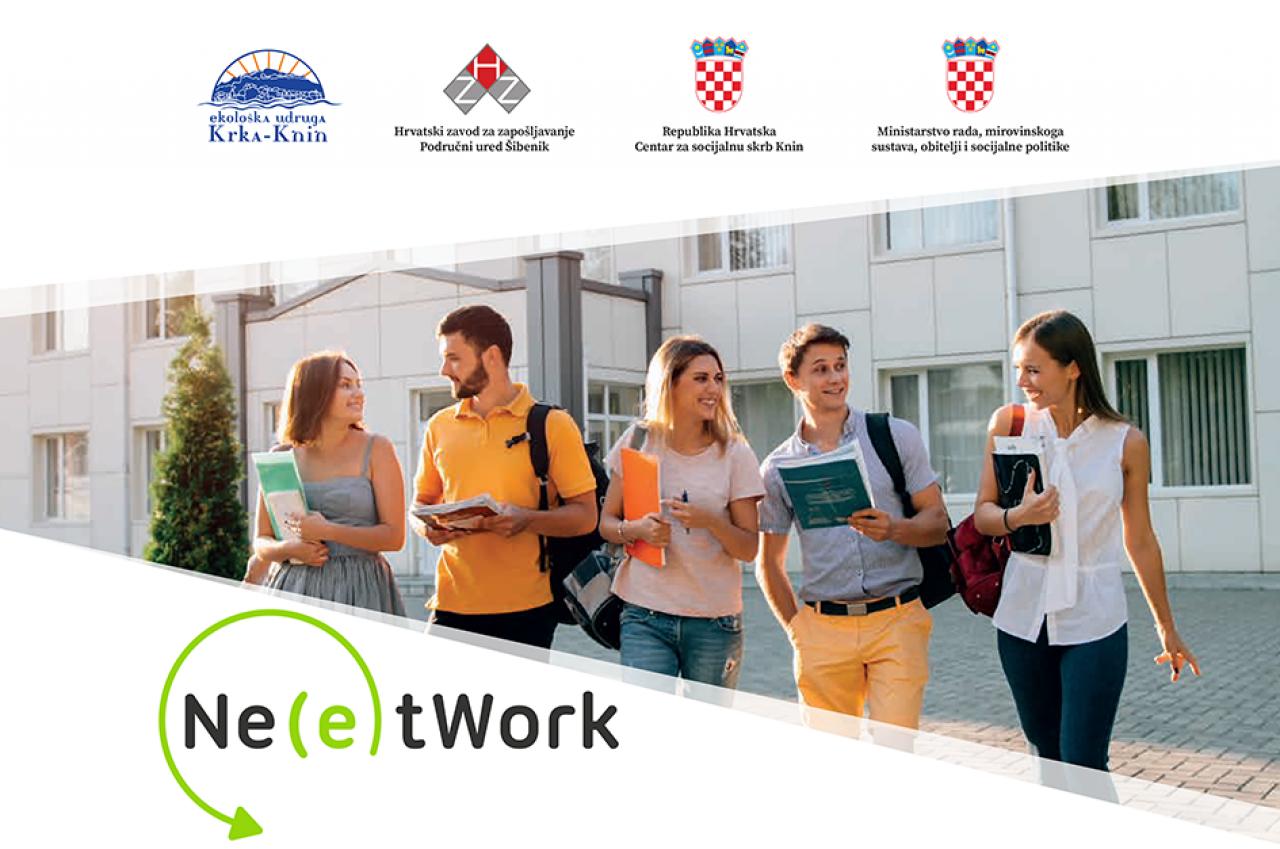 Ne(e)tWORK Projekt